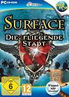 Surface: Die fliegende Stadt (PC, 2014, DVD-Box)