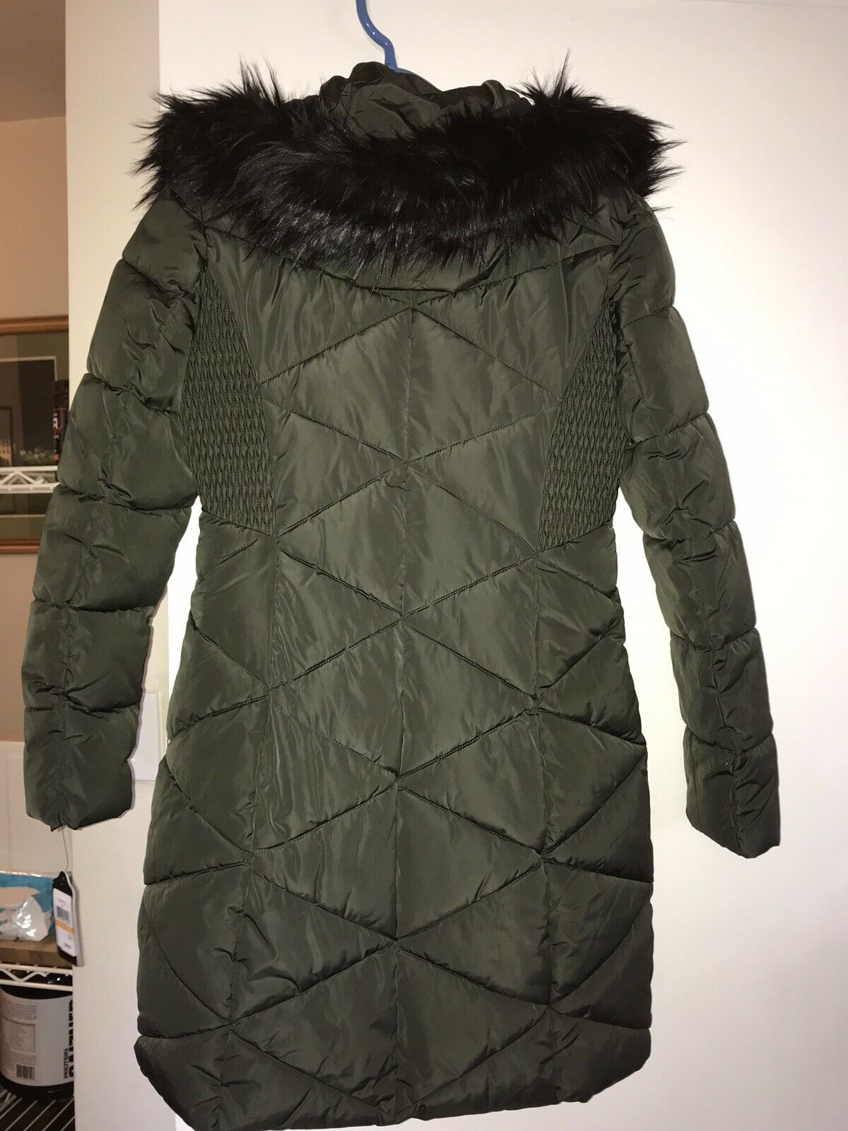 Guess Womens Down Down Down Coat, Nice and Fitted d2dbe8