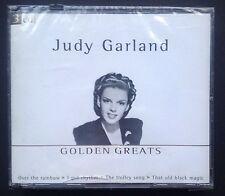 3CD boxset JUDY GARLAND Golden Greats '02 Bing Crosby Jimmy Durante Wizard of Oz