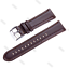 18mm-Quick-Release-Band-Leather-Strap-For-Gen-4-Smartwatch-Fossil-Q-Venture-HR thumbnail 44