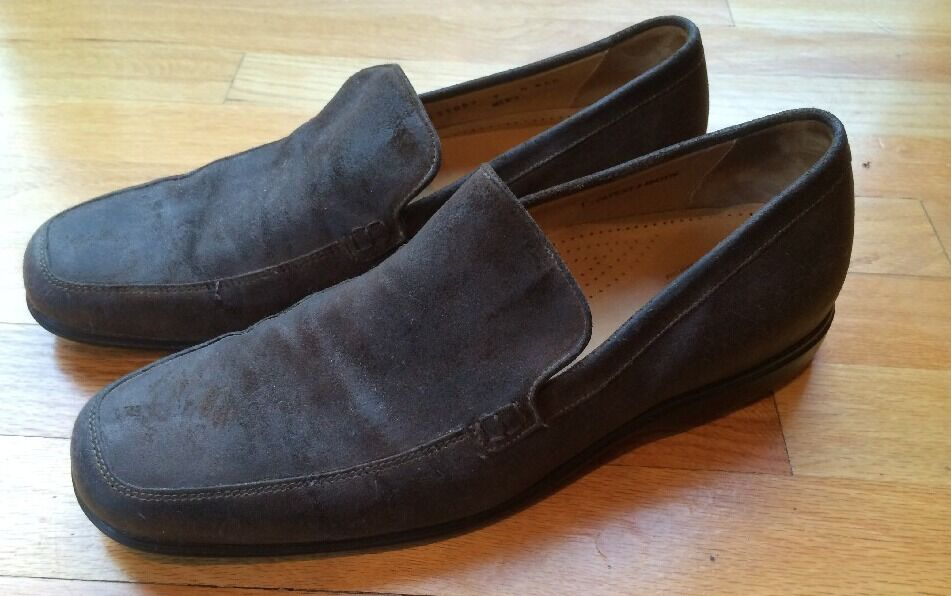 Cole Haan Air Men's Loafers Excellent Condition