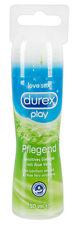 Lubrificante Intimo Durex Play Top Gel con Aloe Vera 50 ml Original Sexy massage