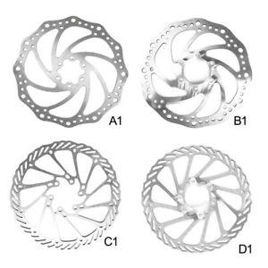 Bicicleta-De-Montana-Bicicleta-De-Montana-Bicicleta-de-disco-de-freno-flotante-Almohadillas-rotores