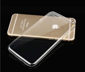For-iPhone-6S-7-8-Plus-Soft-Silicone-TPU-Ultra-Thin-Clear-Transparent-Cover-Case