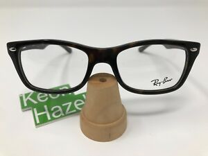 471773c396 Image is loading Unisex-Ray-Ban-RX5228-Eyeglasses-Spectacles-Frames-100-