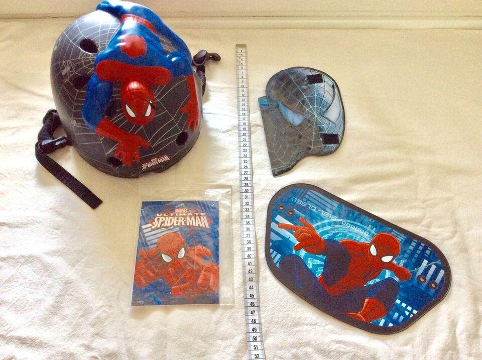 Blandet legetøj, Maske, cykelhjelm