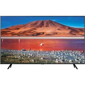 TV-SAMSUNG-UE50TU7172-50-034-SMART-LED-ULTRA-HD-4K-Televisore-HDR-DVB-T2-WiFi-Nero