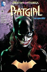 DC-The-New-52-Batgirl-16-Death-of-The-Family-Comic-Book
