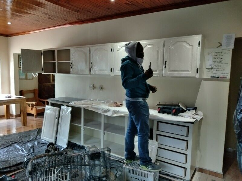 Joinery And Cabinetry Rondebosch Gumtree Classifieds