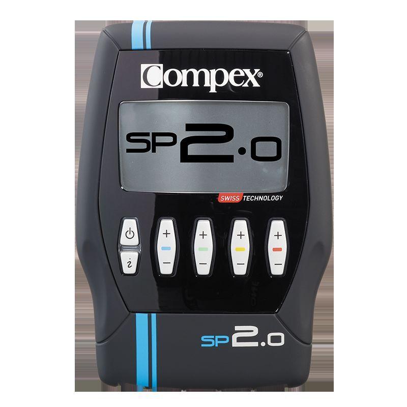 COMPEX SPORT 2.0.  3 años de garantia. Gran Oportunidad