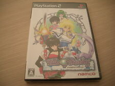 TALES OF DESTINY PLAYSTATION 2 II RPG JAPAN IMPORT NEW FACTORY SEALED!