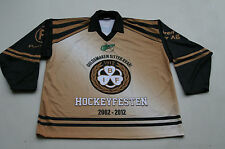 Brynas IF Hockey jersey, Swedish team, special edition, size x large, new/tag