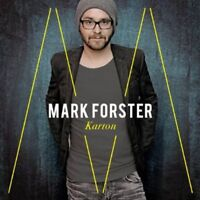 Mark Forster - Karton [new Cd] on Sale