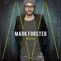 Mark Forster - Karton [new Cd] on Sale
