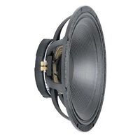 Peavey 18 Inch Low Rider Subwoofer 1600 Watt 8 Ohm Subwoofer Driver,