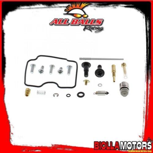 26-1659 KIT REVISIONE CARBURATORE Suzuki GZ250 250cc 2002-2010 ALL BALLS