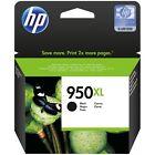 HP 950xl High Yield Black Original Ink Cartridge 2300 Pages Cn045ae