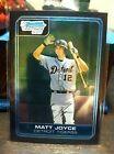 2006 Bowman Matt Joyce #BC70 Baseball Card