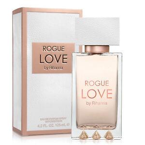 125 By Eau Rihanna Woman Femme Cologne Détails Love Sur Ml De Rogue Parfum hdsQtCBrx