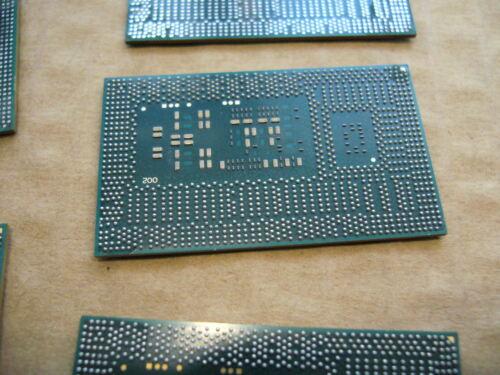 Inte laptop processor SR1ED i5-4300U BGA CPU