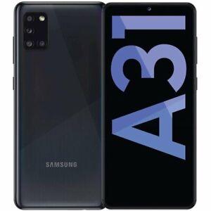Nouveau-Samsung-Galaxy-A31-double-sim-2020-4-G-LTE-64-Go-amp-Smartphone-128-Go-toutes-les-couleurs