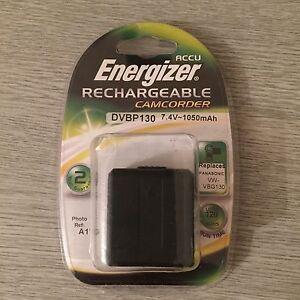 ENERGIZER-RECHARGEABLE-CAMCORDER-BATTERY-DVBP130-7-4V-1050mAh