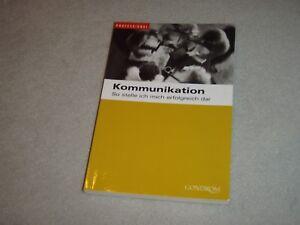 Kommunikation - So stelle ich mich erfolgreich dar - Professional - Pöppelmann - München, Deutschland - Kommunikation - So stelle ich mich erfolgreich dar - Professional - Pöppelmann - München, Deutschland