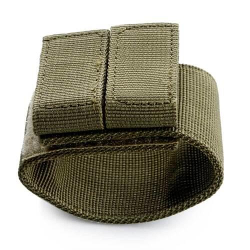 Tactical Holster Mini Adjustable Military Hand Gun Molle Pistol Holster Pouch CS