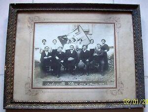 ancienne-photo-andancette-drome-classe-1916-guerre-militaria-armee-photographie