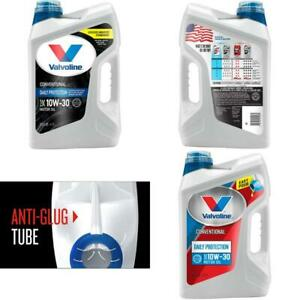 Valvoline-Daily-Protection-SAE-10W-30-Conventional-Motor-Oil-5-QT