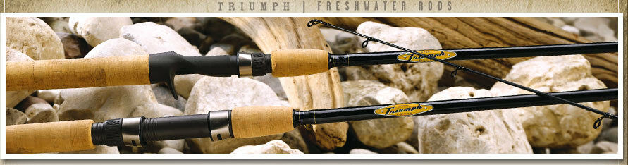 St. Croix  Triumph Musky Casting Rod TRM70MHF  welcome to buy