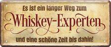 Blechschild 28x12 Leben ohne SPÄTZLE ist sinnlos fun Spruch Küche Bar Kneipe Pub