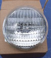 New Ge H7610 Sealed Beam Head Light Bulb 12 Volt 50 Watt Par36 Tractor Dozer 45