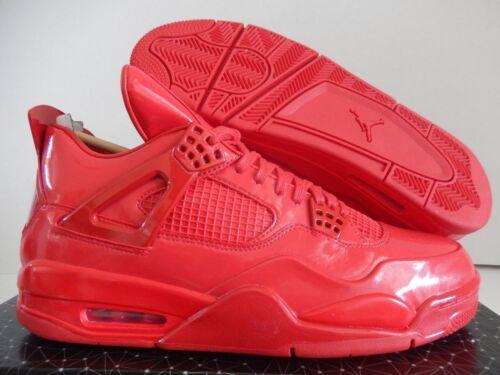 Jordan 91208515649 Red Air Patent Sz Nike 11 University 719864 11lab4 white 600 5THFwqC