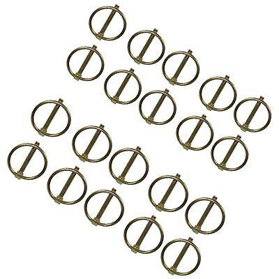 Verbindung Zwischen Der Achse Der Verriegel Mit Den Modernsten GeräTen Und Techniken Realistisch Keile 4,5mm Collier Clip zentrale