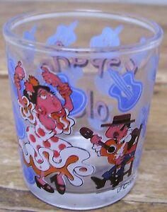 espana ole spain spanish flamenco dancer dance shot glass barware