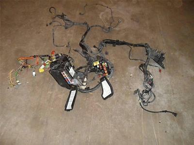 VOLVO V70 S70 ENGINE BAY WIRING HARNESS W/FUSE BOX (2) 98 99? 00? | eBay | Volvo 850 Wire Harness |  | eBay