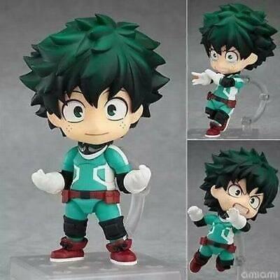 Nendoroid 686 Japan Anime My Hero Academia Izuku Midoriya Action Figuren NOBOX