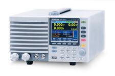 Gw Instek Pel 3041 Programmable Dc Electronic Load 350w 70a 0 150v