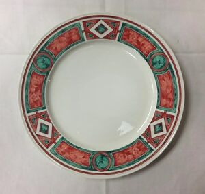 VILLEROY-amp-BOCH-034-RIALTO-034-SALAD-PLATE-8-1-8-034-PORCELAIN-NEW-GERMANY