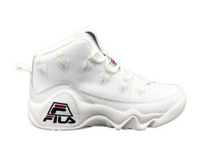 Details about Fila Sneakers 95 White