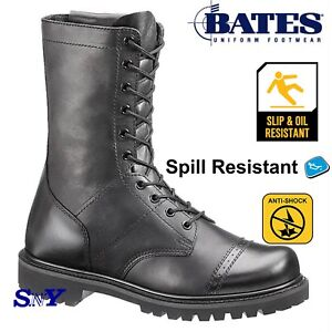 Bates Tactical boots Military Law