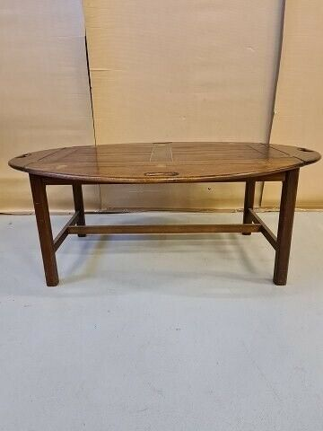Butlers tray, andet materiale