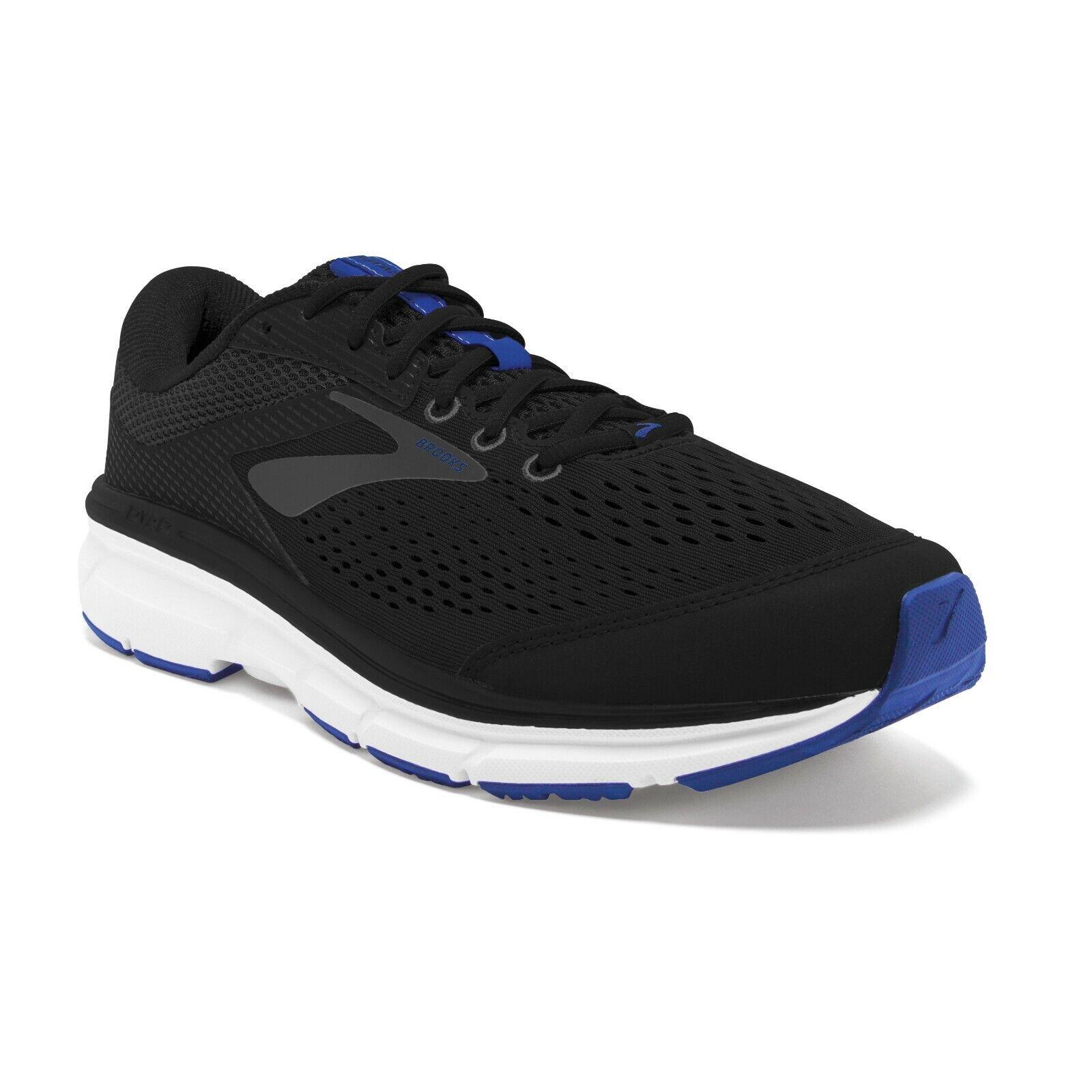SAVE     Brooks Dyad 10 Mens Running chaussures (2E) (068)
