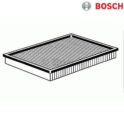 1x Bosch Air-Filter Insert S0105 F026400105 4047024639270