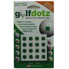 Golfdotz Lucky Clovers Easy ID Mark Your Golf Balls