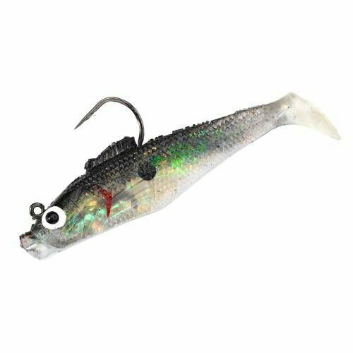 H/&H STS34-201 Swagger Tail Shad