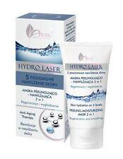 AVA Hydro Laser maska peelingująco-nawilżająca/ Exfoliating-moisturizing mask 2i