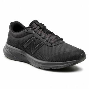 New Balance Scarpe Corsa Running Sneakers Nero Uomo Fitness Running M411V2