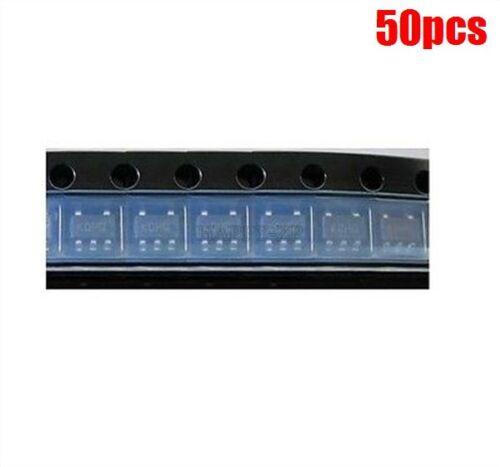 Ot SOT23-5 Contrôleur De Gestion De Charge qx 50Pcs MCP73831T-2ACI